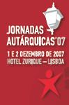 Jornadas Autárquicas 2007