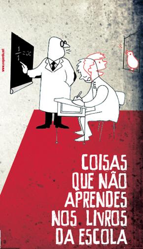 Novo folheto dos Jovens do Bloco