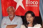 Anabela Morais candidata do Bloco à Câmara de Lagoa