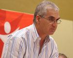 João Vasconcelos será o candidato do Bloco de Esquerda à Câmara Municipal de Portimão - Foto: Paulete Matos