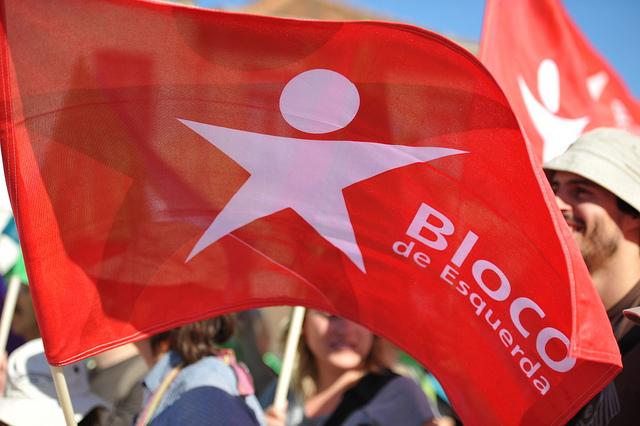 Mesa Nacional aprovou resolução sobre resultados eleitorais e novo quadro políticao - Foto de Paulete Matos (Legislativas 2011, Espinho)