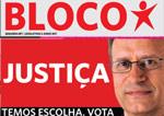 Jornal de campanha - ler em pdf