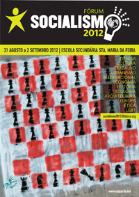 Socialismo 2012