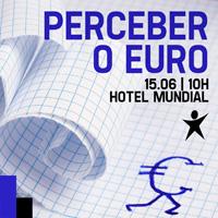 Perceber o euro