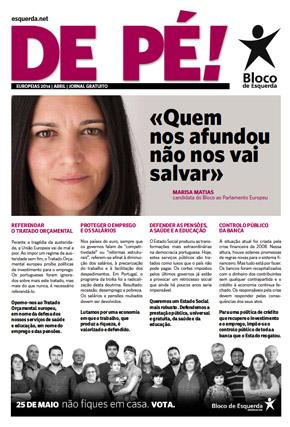 Jornal de campanha