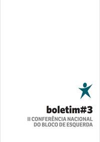 Boletim #3
