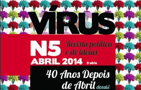 Revista Vírus