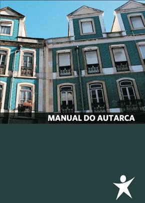 Manual do Autarca - coletânea de legislação compilada pela Comissão Nacional Autárquica do Bloco de Esquerda