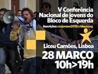 Conferência Jovens do Bloco