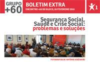 Boletim Extra +60
