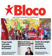 Jornal do Bloco
