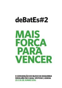 deBatEs#2