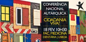 Conferência Autárquica