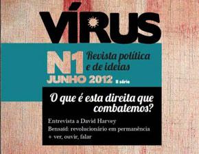 Revista Vírus n1