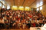 Socialismo2009 será em Almada - Imagem da sessão de encerramento do Socialismo 2008 (Porto)