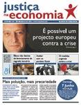 Jornal do Bloco nas Europeias já está online
