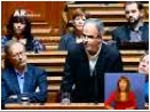 José Manuel Pureza interpela o ministro da Economia no parlamento