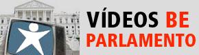 Vídeos das intervenções do Bloco na Assembleia da República